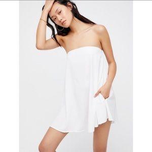 Free People Angelina Tube Dress